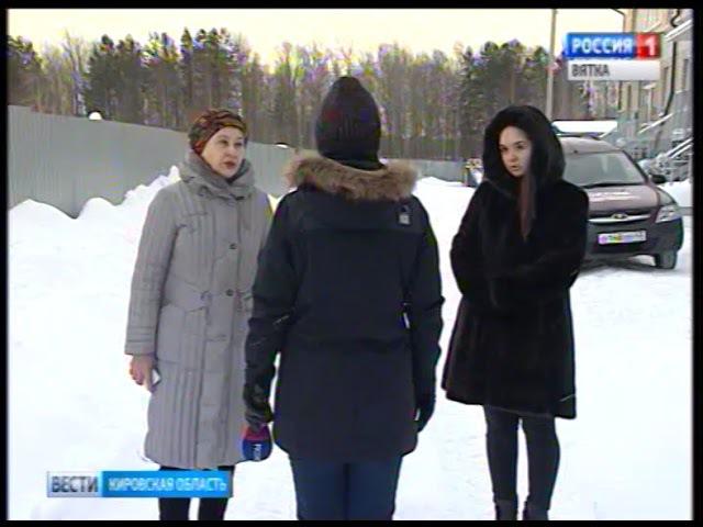 Дольщики слободы Новое Сергеево обеспокоены судьбой своего недостроенного жил ...