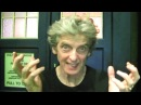 Message for Gaby from Peter Capaldi