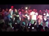 Ice T, Havoc, Wu Tang, Noyd Pays Tribute To Prodigy Of Mobb Deep