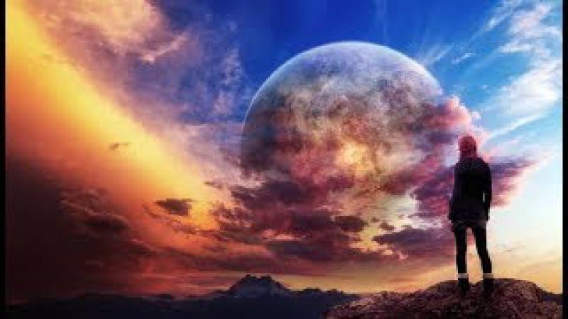 Кто и зачем чертит химтрейлы по малому радиусу купола Плоской Земли