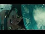 Harley Topper VS Wonder Woman