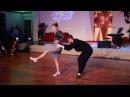 Swingtime Ball 2017 Teachers' Performance Fredrik Mimmi