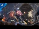 Kingdom Come Deliverance Combat Featurette PS4