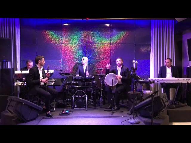 Edgar Hakobyan(klarnet) Bouvardia band -Vagarshapati par NEW 2017 (Лучшие Армянские Песни ) vk.com/haymusic 2017