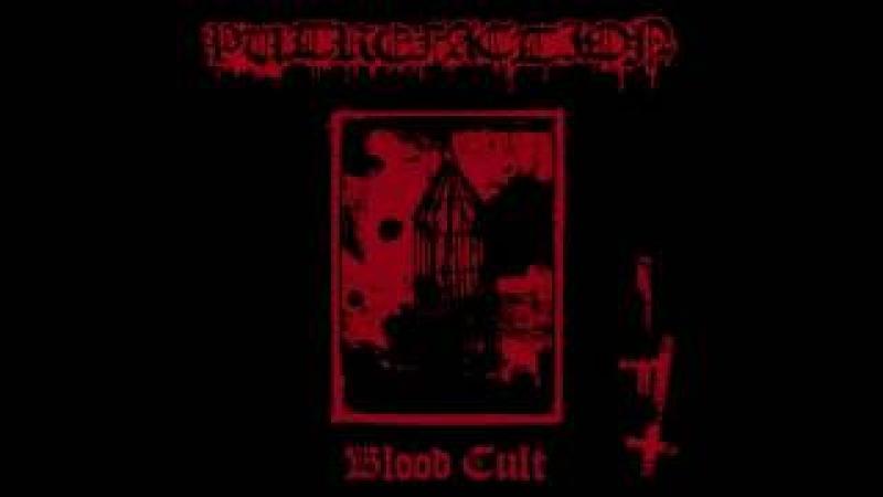 Putrefaction - Blood Cult LP FULL ALBUM (2012 - Death Metal / Crust Punk / D-beat)