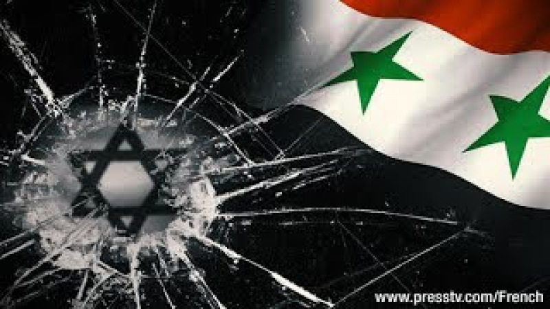 Syrie: Israël joue avec le feu