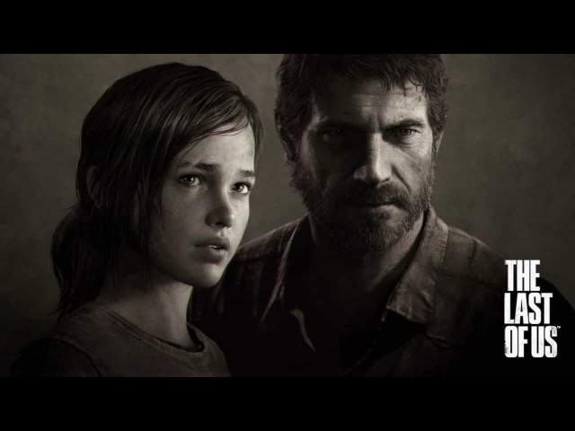 The Last of Us OST - Track 4 - Forgotten Memories