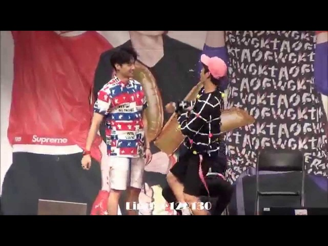 [FANCAM] 150725 JJ project Heartbreaker