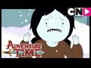 Время приключений | Колья (часть 2): Всё остаётся | Cartoon Network