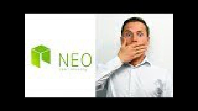 Обзор NEO - Стоит ли Инвестировать в Криптовалюту NEO