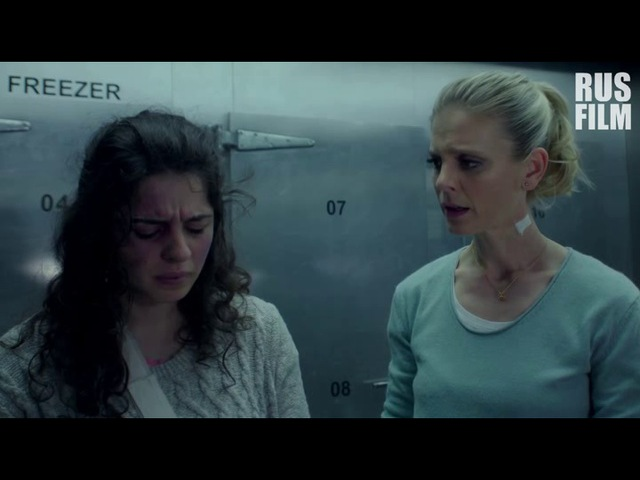 Silent Witness.s20e02.400p.HDTVRip.RusFilm
