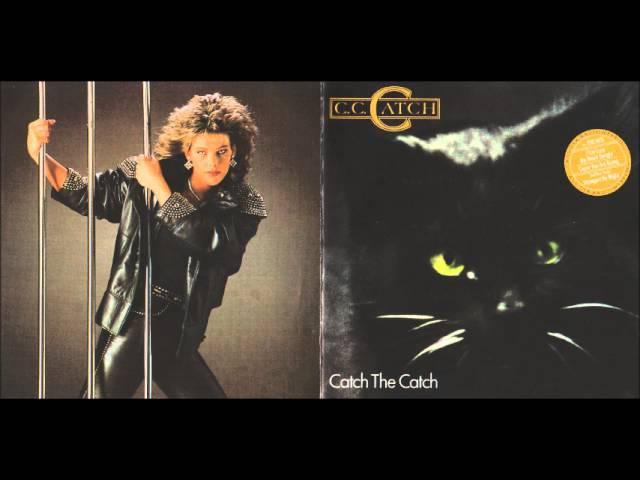 6. C.C.Catch - Stay (Maxi-Version)
