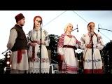 Гурт Горностай та О.Заць - Як зацвла червона калина HD