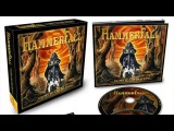 HAMMERFALL - GLORY TO THE BRAVE 20TH ANNIVERSARY LTD. BOXSET EDITION unboxing
