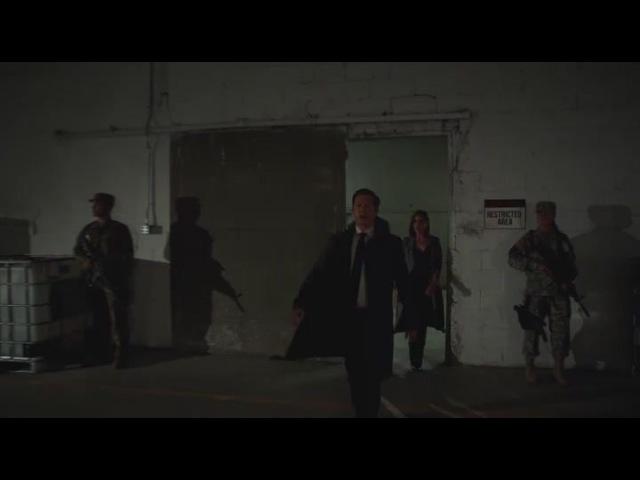 Слепое пятно (3 сезон, 9 серия) / Blindspot [IdeaFilm]