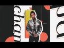 Champion streetwear jacket advertisement - Manipulation speedart Photoshop cs6