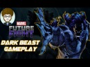 Dark Beast GameplayWB Quicksilver, Story 11-1, WBI, Timeline Marvel Future Fight