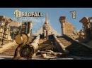 Прохождение Deadfall Adventures - 1. Пески Сакара / Пирамида