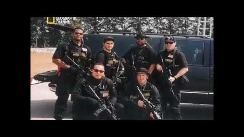 Кто и как охраняет президента США