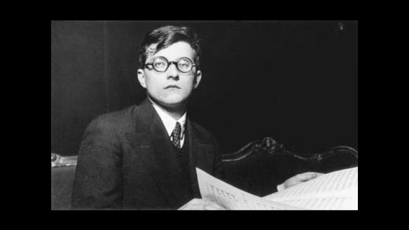 Shostakovich, 24 preludes op. 34 — Sergey Kuznetsov