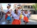 Migrante Parade, Cuenca, Ecuador 2018