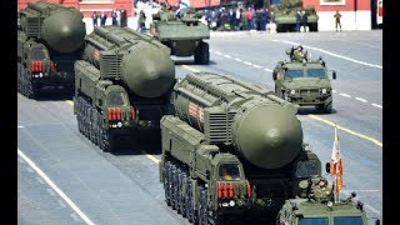 Предсказание Ядерный щит России и духовные силы на службе РФ