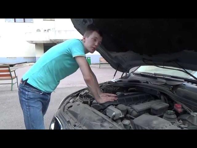 Как правильно выбирать авто с пробегом №2. Двигатель. - видео с YouTube-канала Асафьев Стас