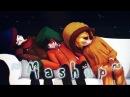 [MMD x South Park] Mashup [Kenny/Kyle/Stan] [Models Test]