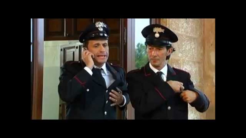 Barzellette - Carabinieri Mix (Le Brevi di Mudù Story) Uccio De Santis