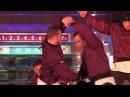 Obc crew Predatorz crew .Выступление в кремле на 60 лет танцевальному спорту в России