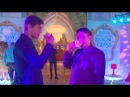 Shadowhunters 1x10 AU Malec Scenes
