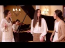 Glorioso David Archuleta Glorious Spanish Español Elenyi ft Masa of One Voice Children's Choir