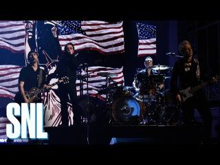 U2: American Soul (Live) - SNL
