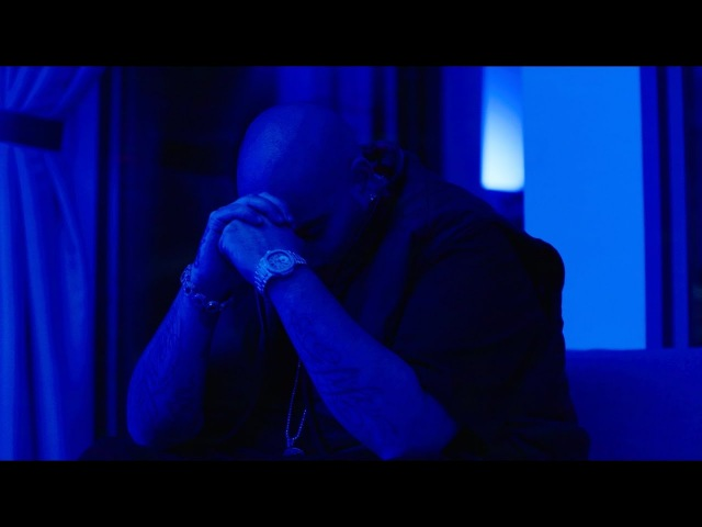 BERNER G.R.E.E.D. (Official Video) Prod by Scott Storch