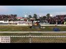 Big Chief vs The Megalodon Camaro at Memphis International Raceway October 15 2017 BigChief