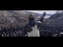 King Vortigern glorious moment King Arthur Legend Of The Sword