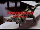 Supergator: Kill Count