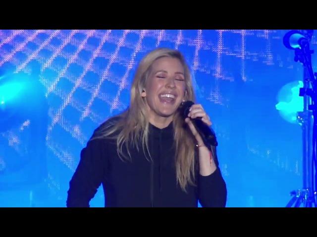 Ellie Goulding On My Mind LIVE at V Festival 2017