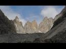 К ледникам Кодара 2008год