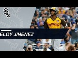 Top Prospects Eloy Jimenez, OF, White Sox