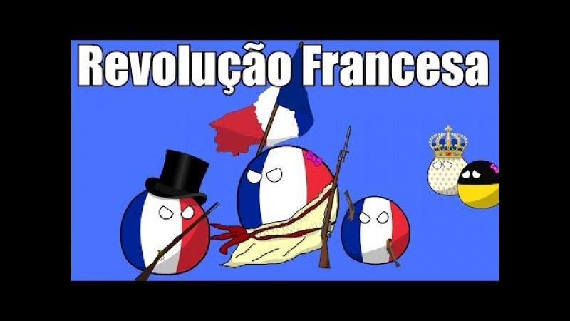 A Revolução Francesa - Parte 1