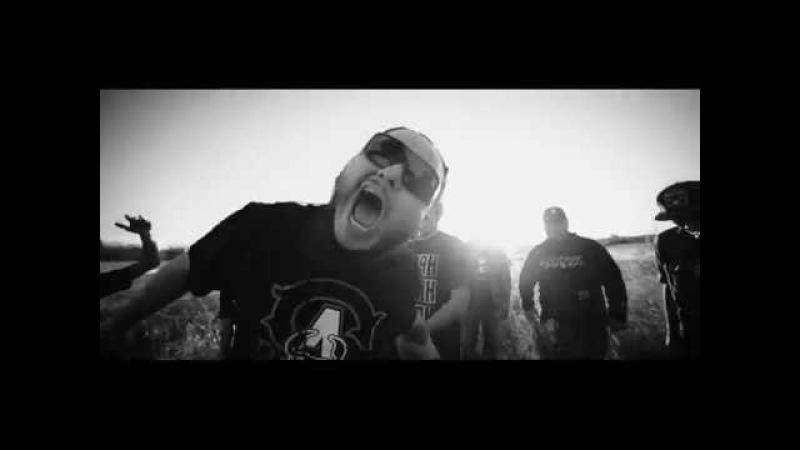 Caballeros del Plan G - Leones Negros ft. Efekto Alakrán, Bizor, Bonz, Dj Jihn Stalag I Sxkro