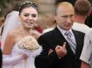 Кабаева попала в санкционный «список Путина», как член его семьи