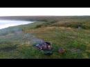 Раннее утро на реке Уса