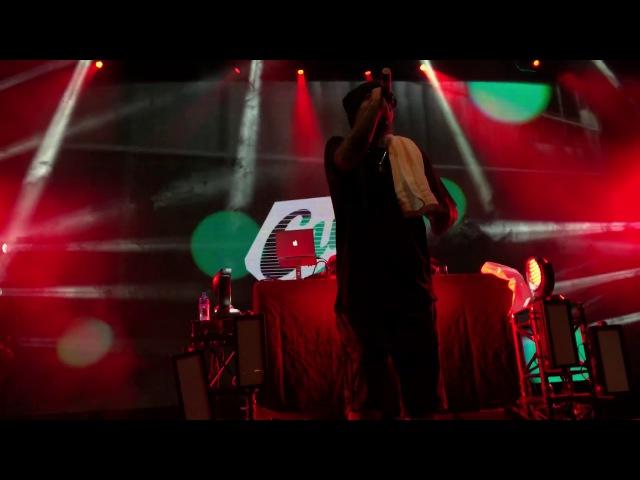 GuSli (Guf Slim) - Пока-пока. (Live 24.11.17. ГлавClub)