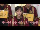 [11.12.2017] TRCNG Literary boy Jisung.
