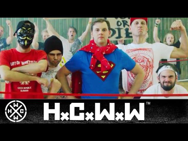 SOMETHING LIKE - VY VÍTE, KDO JSTE - HARDCORE WORLDWIDE (OFFICIAL HD VERSION HCWW) » Freewka.com - Смотреть онлайн в хорощем качестве