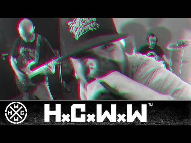 DEADMAN'S SHOES - HARMFUL - HARDCORE WORLDWIDE (OFFICIAL HD VERSION HCWW)