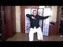 Настройки Йога в танце