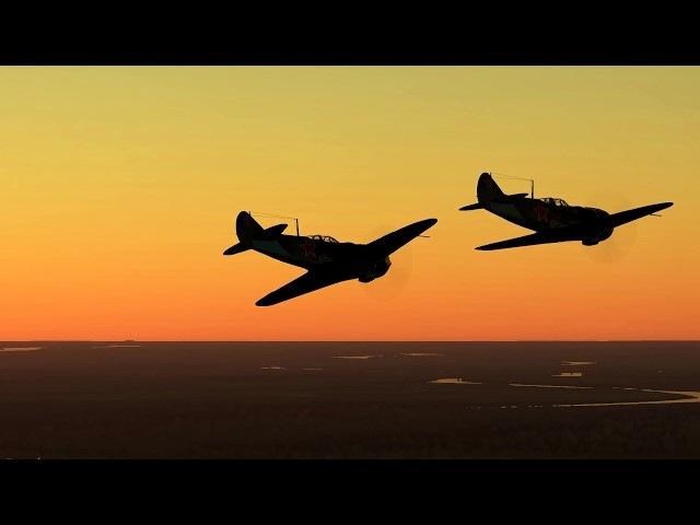 War Thunder: Парный пилотаж VAT=IRSS= в режиме СБ